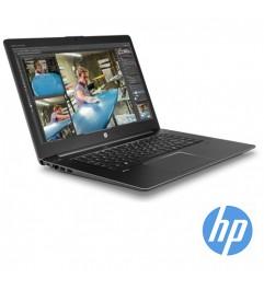"""Mobile Workstation HP ZBOOK STUDIO 15 G3 Core i7-6700HQ 16Gb 512Gb SSD 15.6 Nvidia Quadro M1000M Win. 10 Pro"""""""