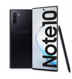 """Smartphone Samsung Galaxy Note 10 SM-N970F 6.3 FHD 256Gb 8Gb RAM 12MP Black"""""""