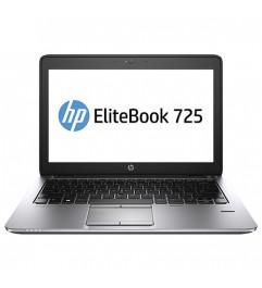 "Notebook HP Elitebook 725 G2 A10 PRO-7350B R6 8Gb 256Gb SSD 12.5 Windows 10 Professional"""
