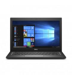 "Notebook Dell Latitude 7280 Core i5-6300U 2.4GHz 8Gb 256Gb SSD 12.5 Windows 10 Professional"""