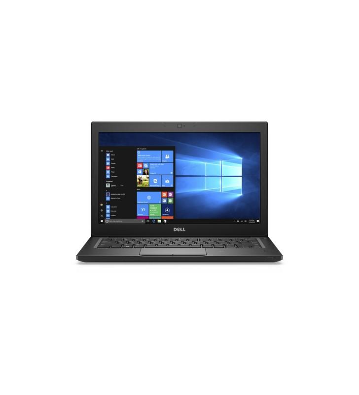 """Notebook Dell Latitude 7280 Core i5-6300U 2.4GHz 8Gb 256Gb SSD 12.5 Windows 10 Professional [Grade B]"""""""