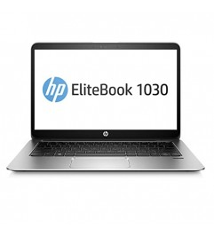 "Notebook HP EliteBook 1030 G1 m7-6Y75 16Gb Ram 256Gb SSD 13.3 Windows 10 Professional"""