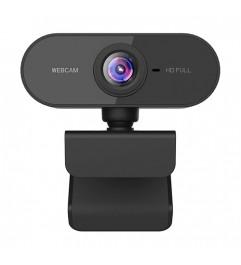 Webcam USB CON MICROFONO INCORPORATO, HD 1280X720P, 30FPS, CAVO USB 2.0 , PLUG AND PLAY USB 2.0