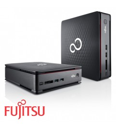 UltraSlim Tiny PC Fujitsu Esprimo Q920 Core i5-4590T 2.9GHz 8Gb 240Gb SSD Windows 10 Professional