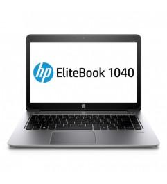"Notebook HP EliteBook Folio 1040 G2 Intel Core i7-5600U 2.6GHz 8Gb 180Gb SSD 14 Windows 10 Professional"""