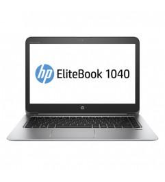 "Notebook HP EliteBook Folio 1040 G3 Core i7-6500U 2.5GHz 8Gb 256Gb SSD 14 Windows 10 Professional"""