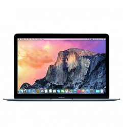 "Apple MacBook (A1534) MLHA2LL/A 2016 Core m3-6Y30 8Gb 256Gb SSD 12 MacOS Catalina SpaceGray Originale"""
