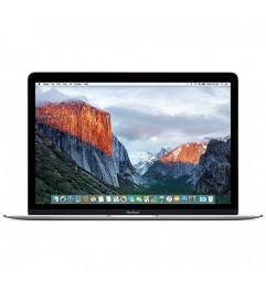 "Apple MacBook (A1534) MLHA2LL/A Inizio 2016 Core m3-6Y30 1.1GHz 8Gb 256Gb 12 MacOS Catalina Silver Originale"""