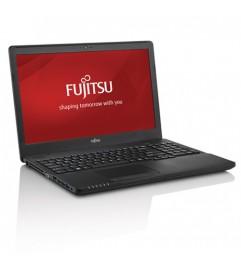 "Notebook Fujitsu Lifebook A556 Core i5-6200U 8Gb Ram 1Tb 15.6 HD Windows 10 Professional [Grade B]"""