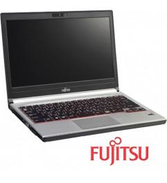 "Notebook Fujitsu Lifebook E736 Core i5-6500U 8Gb Ram 500Gb SSD DVD-RW 13.3 Windows 10 Professional [Grade B]"""