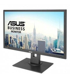 Monitor Asus LED 24 Pollici Wide BE24AQLB-B 1920x1200 FHD Nero VGA DVI-D Display Port