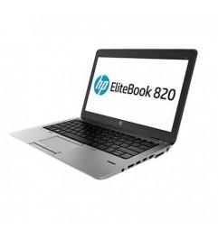 "Notebook HP EliteBook 820 G3 Core i7-6600U 2.6GHz 8Gb 256Gb SSD 12.5 HD LED Windows 10 Professional"""