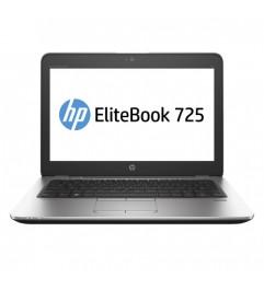 "Notebook HP Elitebook 725 G3 A12-8800B 2.1GHz 8Gb 256Gb SSD 12.5 Windows 10 Professional"""