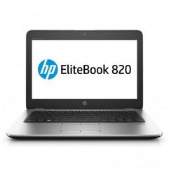 "Notebook HP EliteBook 820 G4 Core i5-7300U 2.6GHz 8Gb 512Gb SSD 12.5 HD LED Windows 10 Professional"""
