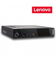 Pc Lenovo ThinkCentre M93P Tiny Core i5-4570T 2.9GHz 8Gb 500Gb USB 3.0 Windows 10 Professional