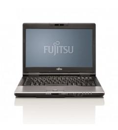 "Notebook Fujitsu Lifebook S752 Core i5-3340M 2.7GHz 8Gb Ram 256Gb SSD 14 Windows 10 Professional"""