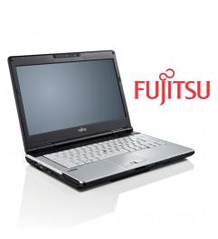 "Notebook Fujitsu Lifebook S752 Core i5-3340M 8Gb Ram 256Gb SSD WEBCAM 14 Windows 10 HOME"""