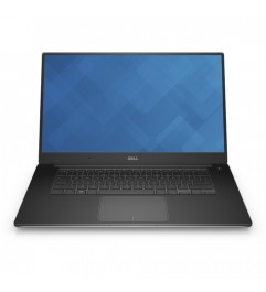 """Mobile Workstation Dell Precision 5510 i5-6300HQ 16Gb 512Gb 15.6 TOUCH UHD Quadro M1000M 2GB Win 10 Pro"""""""