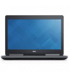 """Mobile Workstation Dell Precision 7720 Core i7-6920HQ 2.9GHz 16Gb 512Gb 17.3 NVIDIA Quadro P3000 Win 10 Pro"""""""