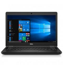 "Notebook Dell Latitude 5480 Core i5-7440HQ 2.8GHz 8Gb Ram 256Gb SSD 14 FHD Windows 10 Professional"""
