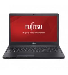 "Notebook Fujitsu Lifebook A557 Core i5-7200U 8Gb Ram 1Tb 15.6 HD DVD-RW Windows 10 Professional"""