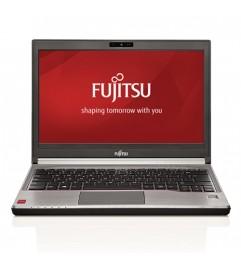 "Notebook Fujitsu Lifebook E734 Core i7-4712MQ 2.3GHz 8Gb Ram 256Gb SSD 13.3 DVD-RW Windows 10 Professional"""