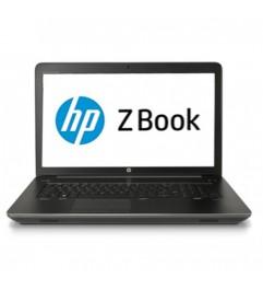 """Mobile Workstation HP ZBOOK 17 G3 Core i7-6700HQ 16Gb 512Gb SSD 17.3 NVIDIA Quadro M1000M 2Gb Win 10 Pro"""""""
