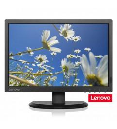 Monitor Lenovo ThinkVision E2054A 19.5 Pollici HD WXGA+ LED 1400 x 900 Black