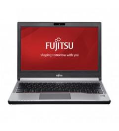 "Notebook Fujitsu Lifebook E736 Core i7-6500U 8Gb Ram 500Gb DVD-RW 13.3 Windows 10 Professional"""