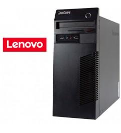 PC Lenovo Thinkcentre M73 MT Core i5-4570 3.2GHz 8Gb Ram 256Gb SSD Windows 10 Professional Tower