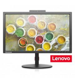 Monitor Lenovo ThinkVision T2224z 21.5 Pollici Full HD LED 1920 x 1080 Black