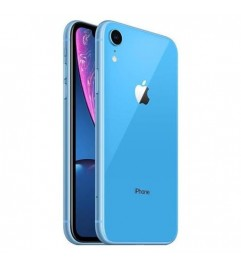 """Apple iPhone XR 64Gb Blue A12 MT0E2J/A 6.1 Blu"""""""