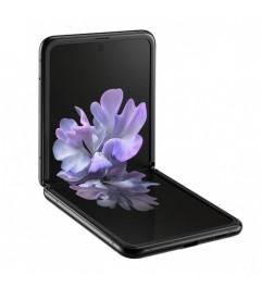"""Smartphone Samsung Galaxy Z FLIP SM-F700F 6.7 8Gb RAM 256Gb Dynamic AMOLED 12MP BLACK"""""""