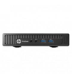 PC HP ProDesk 600 G1 TINY Intel Pentium G3250T 2.8GHz 8Gb 500Gb Windows 10 Professional