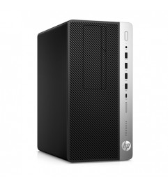 PC HP ProDesk 600 G3 MT Intel Pentium G4400 3.3GHz 8Gb Ram 256Gb SSD DVD Windows 10 Professional TOWER