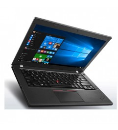 "Notebook Lenovo Thinkpad T460S Slim Core i5-6300U 8Gb 240Gb SSD 14 Windows 10 Professional [Grade B]"""