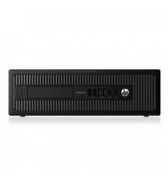 PC HP EliteDesk 800 G1 SFF Core i5-4590 3.3GHz 8Gb 500Gb Windows 10 Professional
