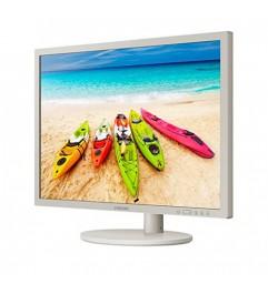 Monitor Samsung SyncMaster S22B420BW 22 Pollici Full HD LED 1920 x 1080 Bianco