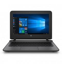 "Notebook HP ProBook 11 G2 Touch Intel 4405U 2.1GHz 8Gb 500Gb 11.6 Windows 10 Professional"""