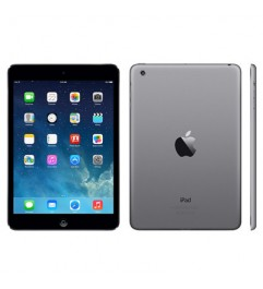 "Apple iPad Air 32Gb WiFi Cellular 4G 9.7 Retina Bluetooth Webcam SpaceGray MD792TY"""