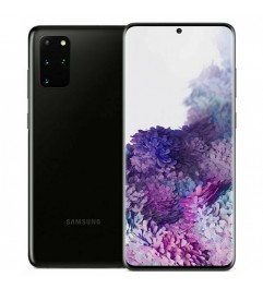 "Smartphone Samsung Galaxy S20+ 5G SM-G986B 6.7 12Gb RAM 128Gb Dynamic AMOLED 12MP BLACK [Grade B]"""