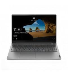 "Notebook Lenovo ThinkBook 15 G2 ITL Core i5-1135G7 8Gb 256Gb SSD 15.6 FHD Windows 10 Professional [NUOVO]"""