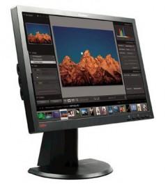 Monitor LCD 17 Pollici Lenovo ThinkVision L1700p 1280x1024 Black