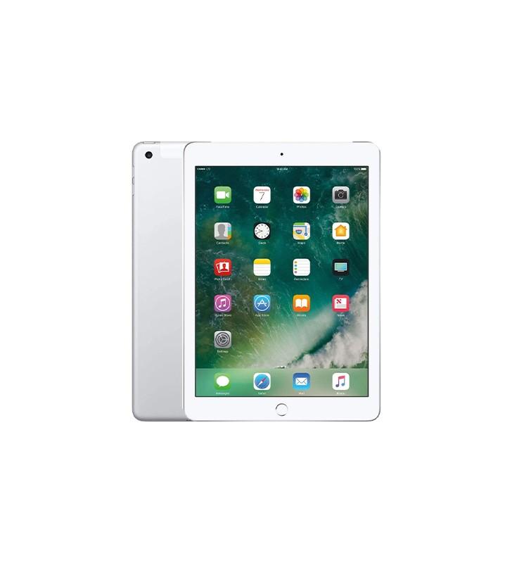 """iPad 5 32Gb Silver 9.7 A9 Wifi 4G Cellular Retina Bluetooth Webcam MP252LL/A"""""""