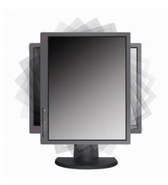 Monitor Lenovo ThinkVision LT2252p 22 Pollici LED 1680x1050 Black