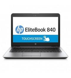 "Notebook HP EliteBook 840 G4 Core i5-7300U 8Gb 256Gb SSD 14 TOUCH Windows 10 Professional"""