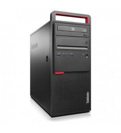 PC Lenovo ThinkCentre M900 Core i7-6700 3.4GHz 8Gb 256Gb DVD-RW NVIDIA GeForce GT 720 2GB Win.10 Pro TOWER