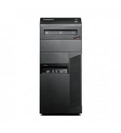PC Lenovo Thinkcentre M93P CMT Intel i5-4590 3.3GHz 8Gb Ram 500Gb DVD-RW Windows 10 Professional Tower