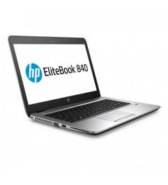 "Notebook HP EliteBook 840 G3 Core i7-6600U 8Gb 256Gb SSD 14 Windows 10 Professional"""