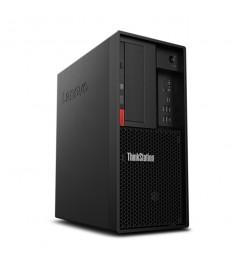 Workstation Lenovo ThinkStation P330 Tower Core i3-9100F 3.6GHz 8Gb 256GB SSD Radeon 8570 1GB Windows 10 Pro